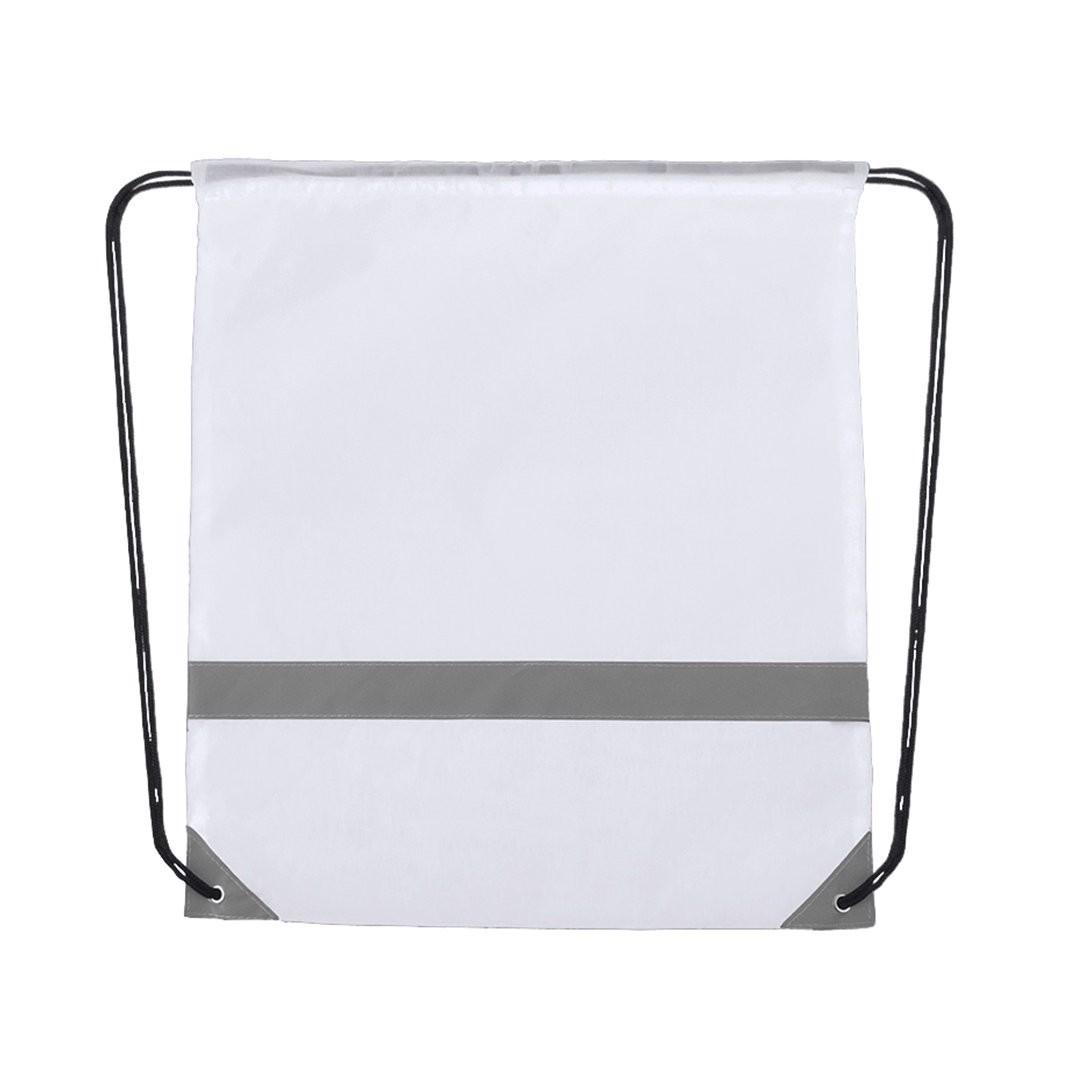 Drawstring Bag Lemap - White