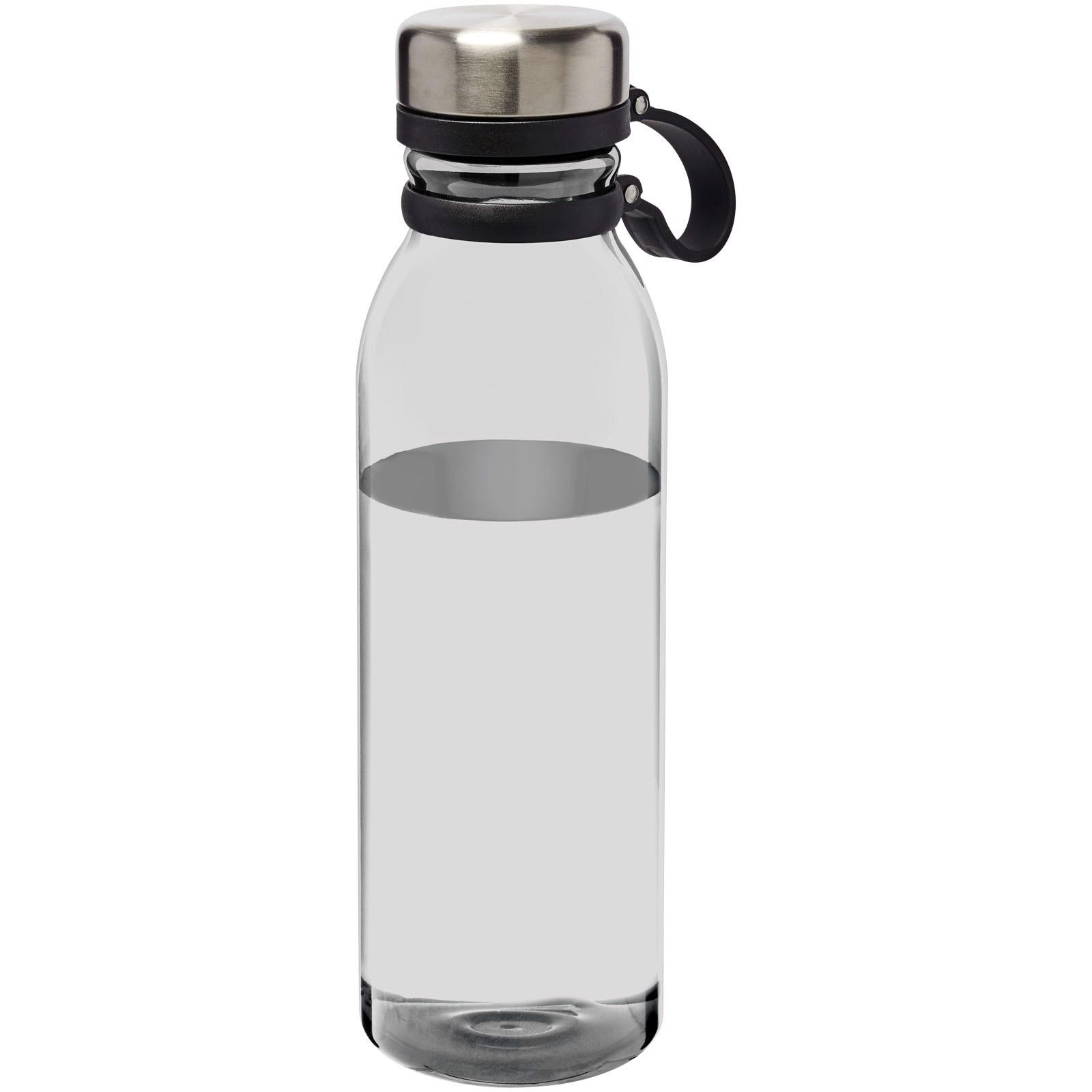 Darya 800 ml Tritan™ sportovní lahev - Průhledná Bezbarvá