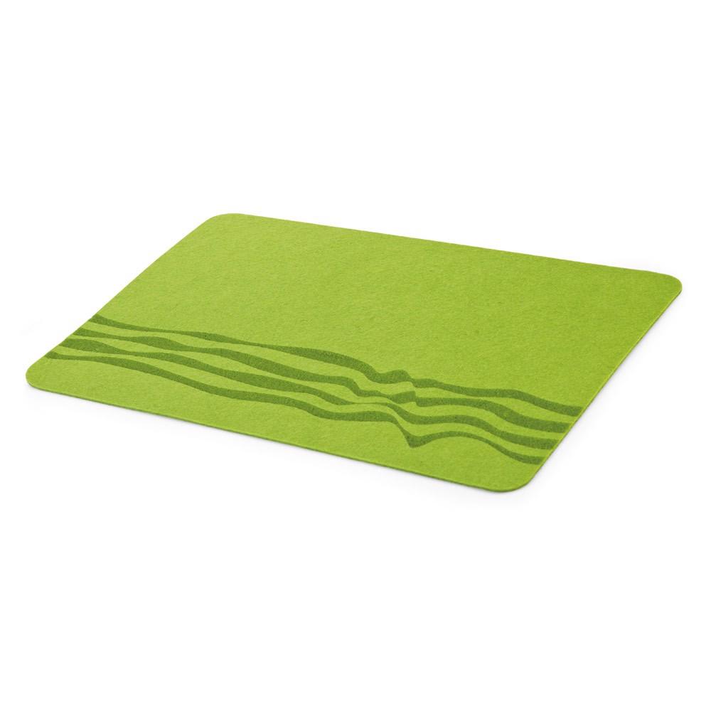 Place mat - Light Green