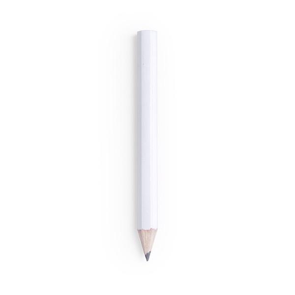 Pencil Ramsy - White