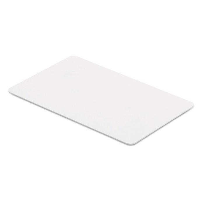 Kartica z RFID zaščito Custos