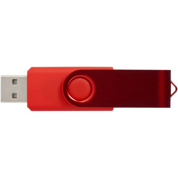 Rotate Metallic - Dark red / 16GB