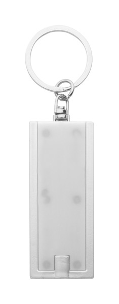 Led Keyring Industrial - White