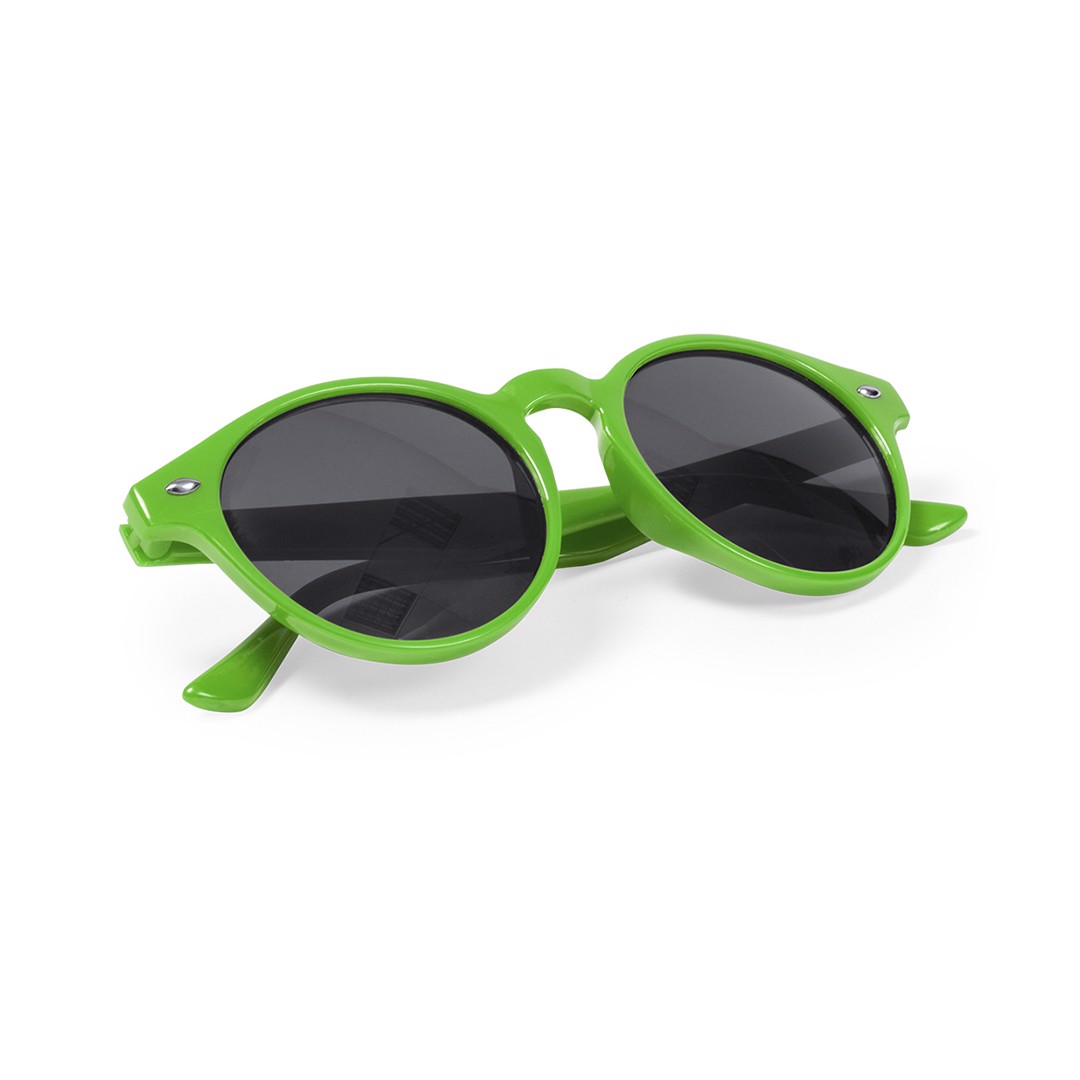 Gafas Sol Nixtu - Verde