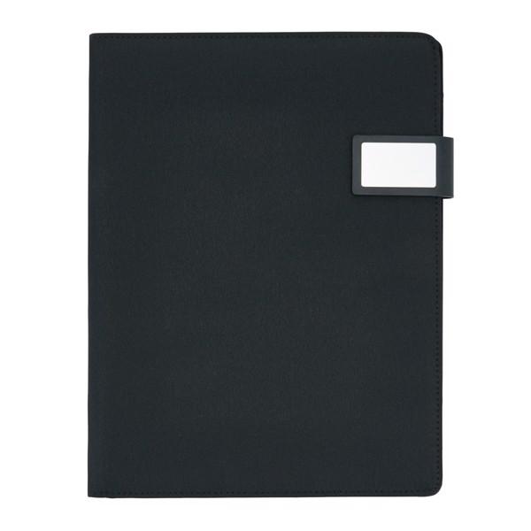 Základní portfolio - Černá