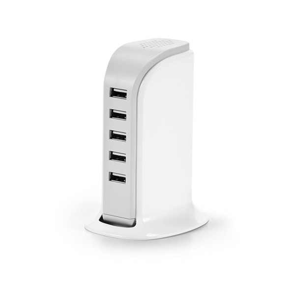 STEVENS. USB charging station