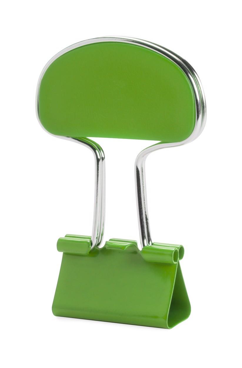 Clips Notițe Yonsy - Verde Lime Deschis