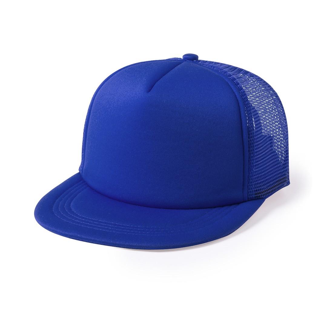 Gorra Yobs - Azul