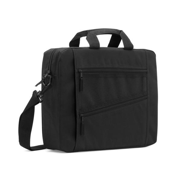 Multifunction bag - Black