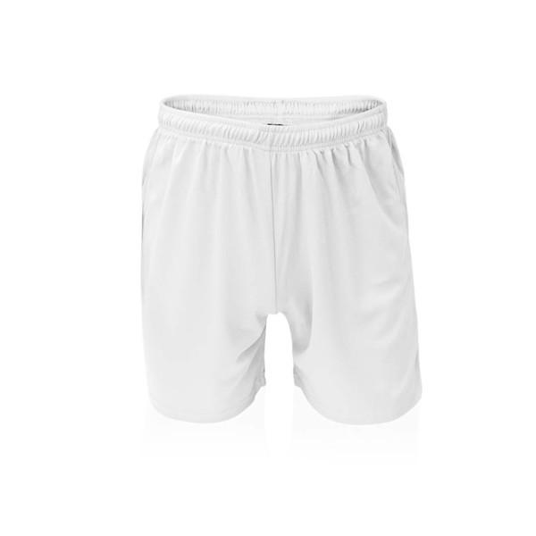 Shorts Tecnic Gerox - Blanc / 8-10