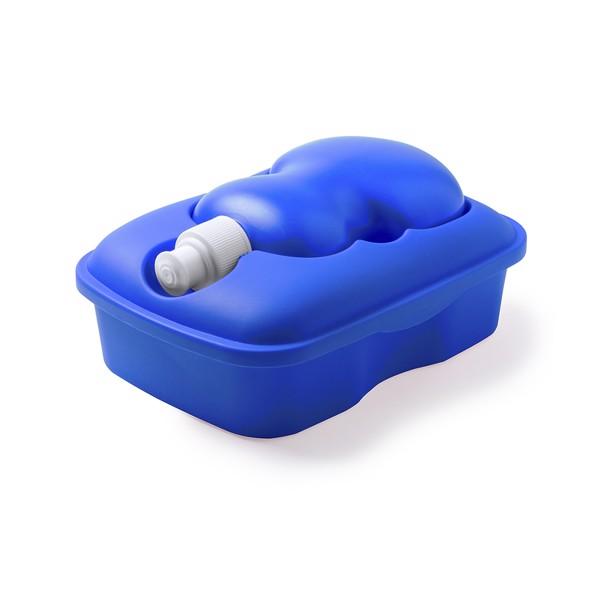 Lunch Box Fantiel - Blue