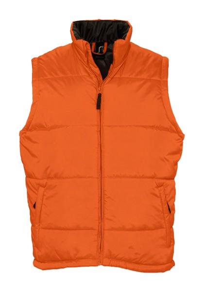 Mellény Warm - Narancssárga