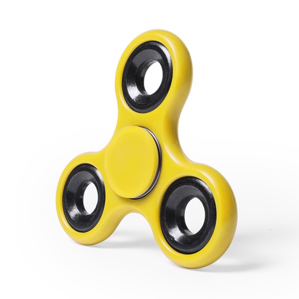 Fidget Spinner Zairem - Blanco