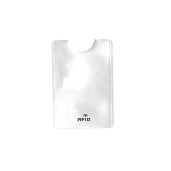 Card Holder Recol - White