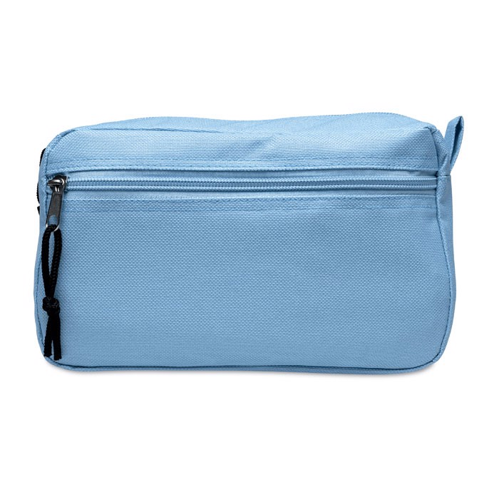 Cosmetic bag Small & Smart - Heaven Blue