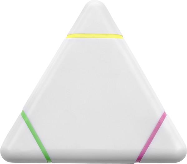 ABS text highlighter