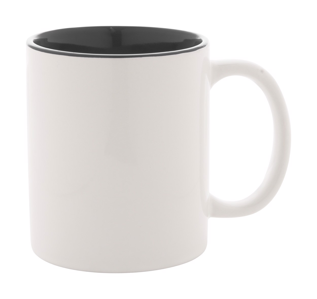 Mug Loom - White / Black