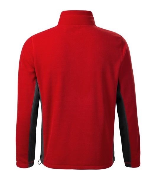 Fleece men's Malfini Frosty - Red / L