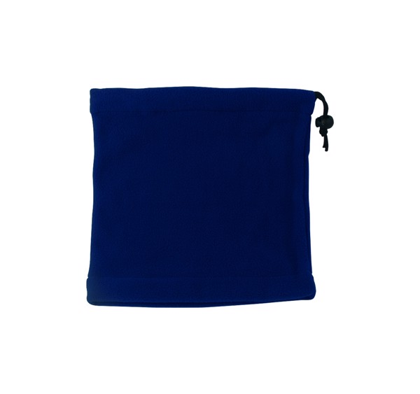 Neck Warmer Articos - Dark Blue