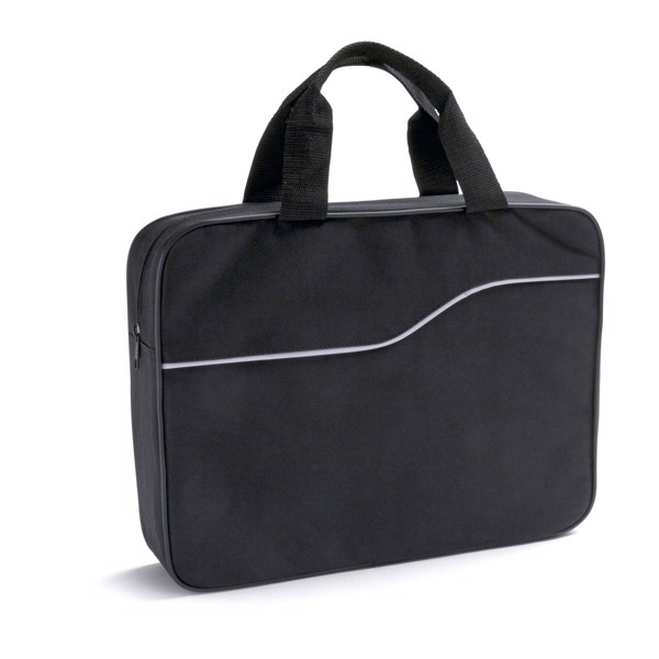 DOHA. Document bag