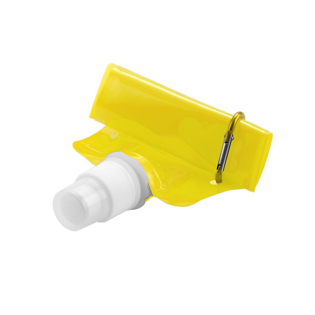 Bidón Boxter - Amarillo