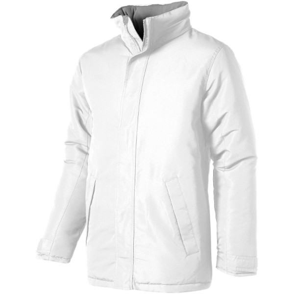 Under Spin insulated jacket - White / XXL