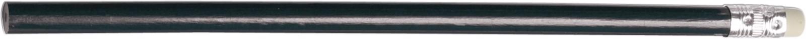 Wooden pencil - Black