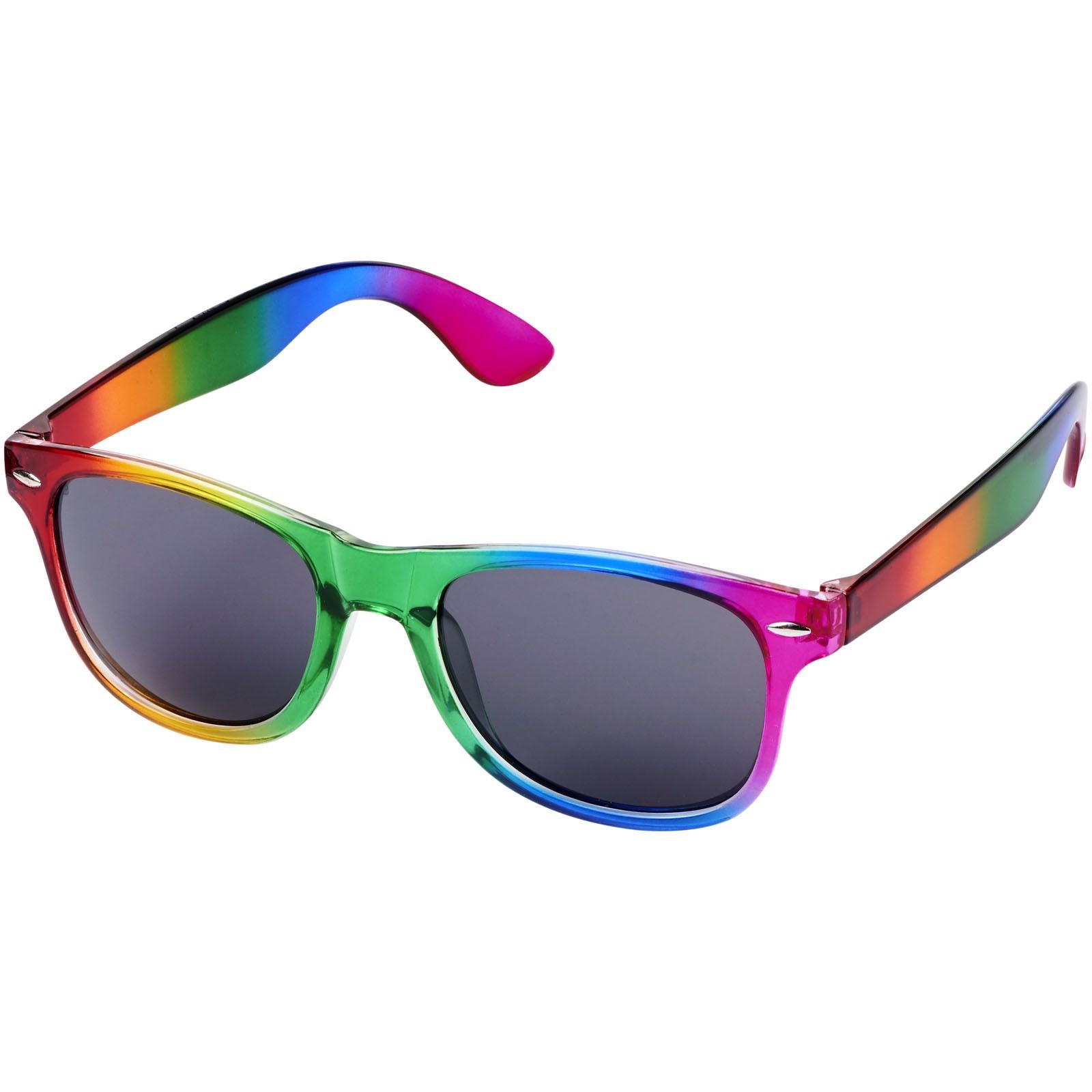 Sun Ray duhové sluneční brýle