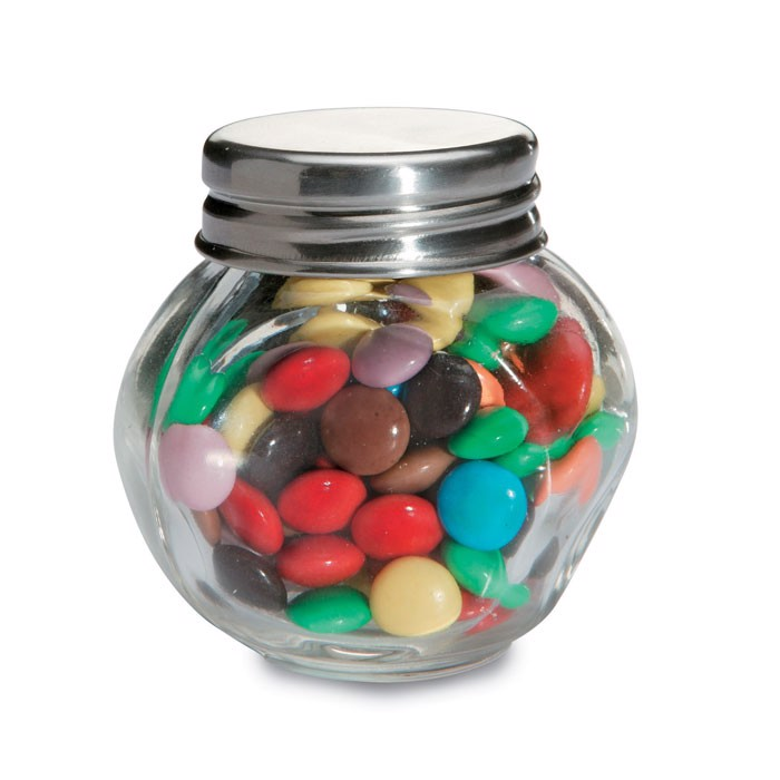 30 gramů čokoládek Chocky - multicolour