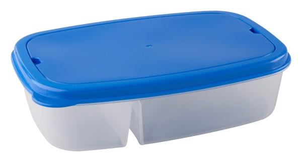 Cutie Pentru Alimente Griva - Albastru