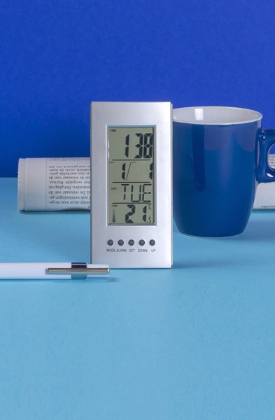 HIPS thermometer
