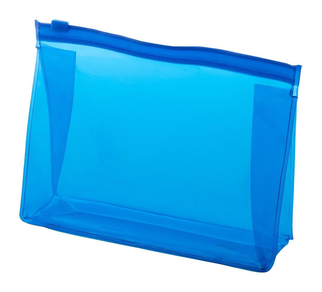 Kosmetická Taška Iriam - Modrá