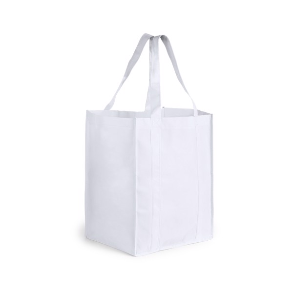 Bag Shop Xl - White