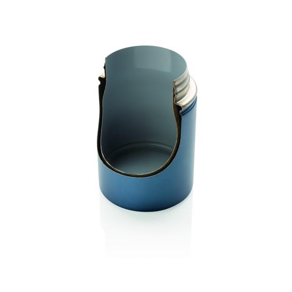 Bogota kompakt vákuum bögre kerámia felülettel - Kék