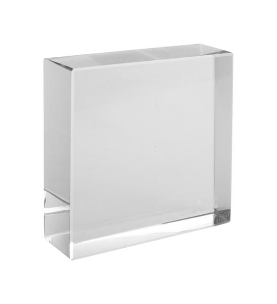 Glas-Quader Daytona - Transparent