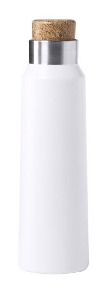 Sport Bottle Anukin - White