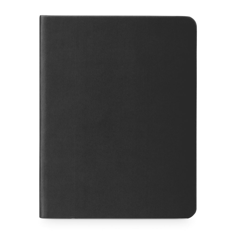 BRISA. Σημειωματάριο Β6 - Μαύρο