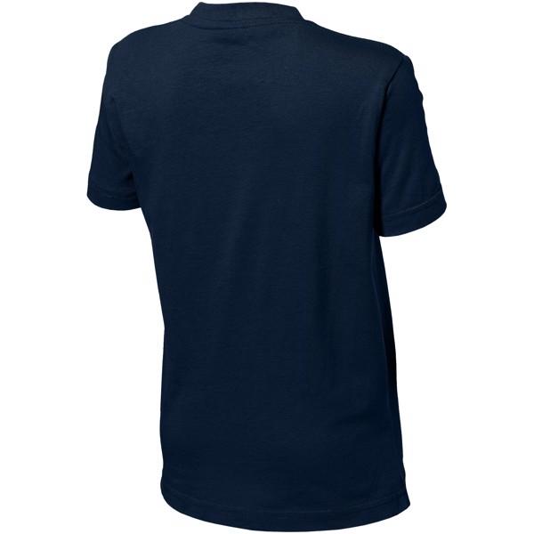 Dětské triko Ace s krátkým rukávem - Navy / 104