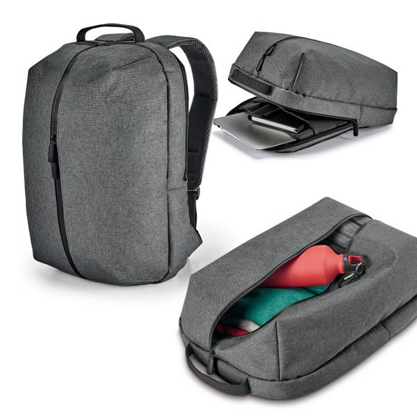 WILTZ. Laptop backpack 15'6''