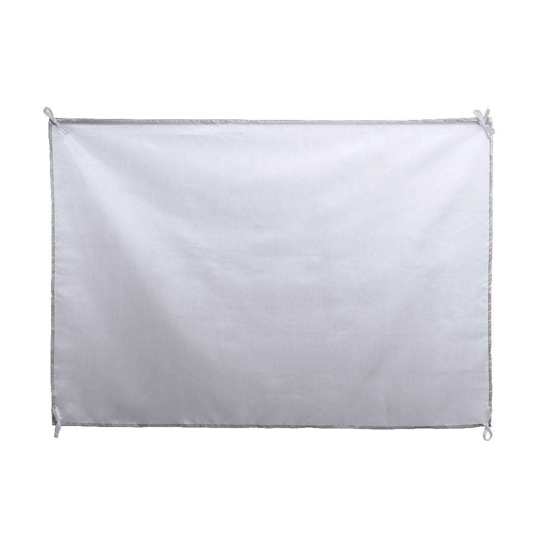 Bandeira Dambor - Branco