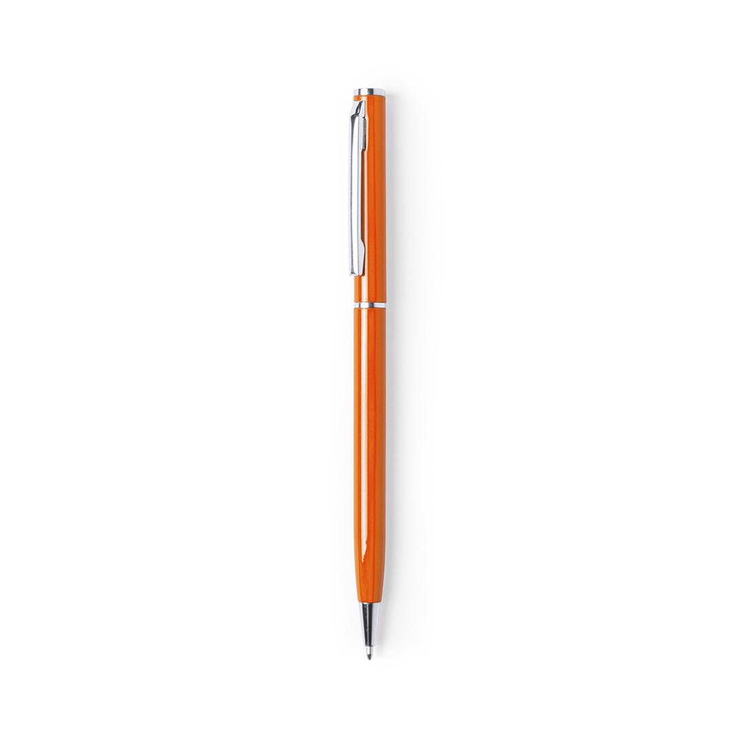 Bolígrafo Zardox - Naranja