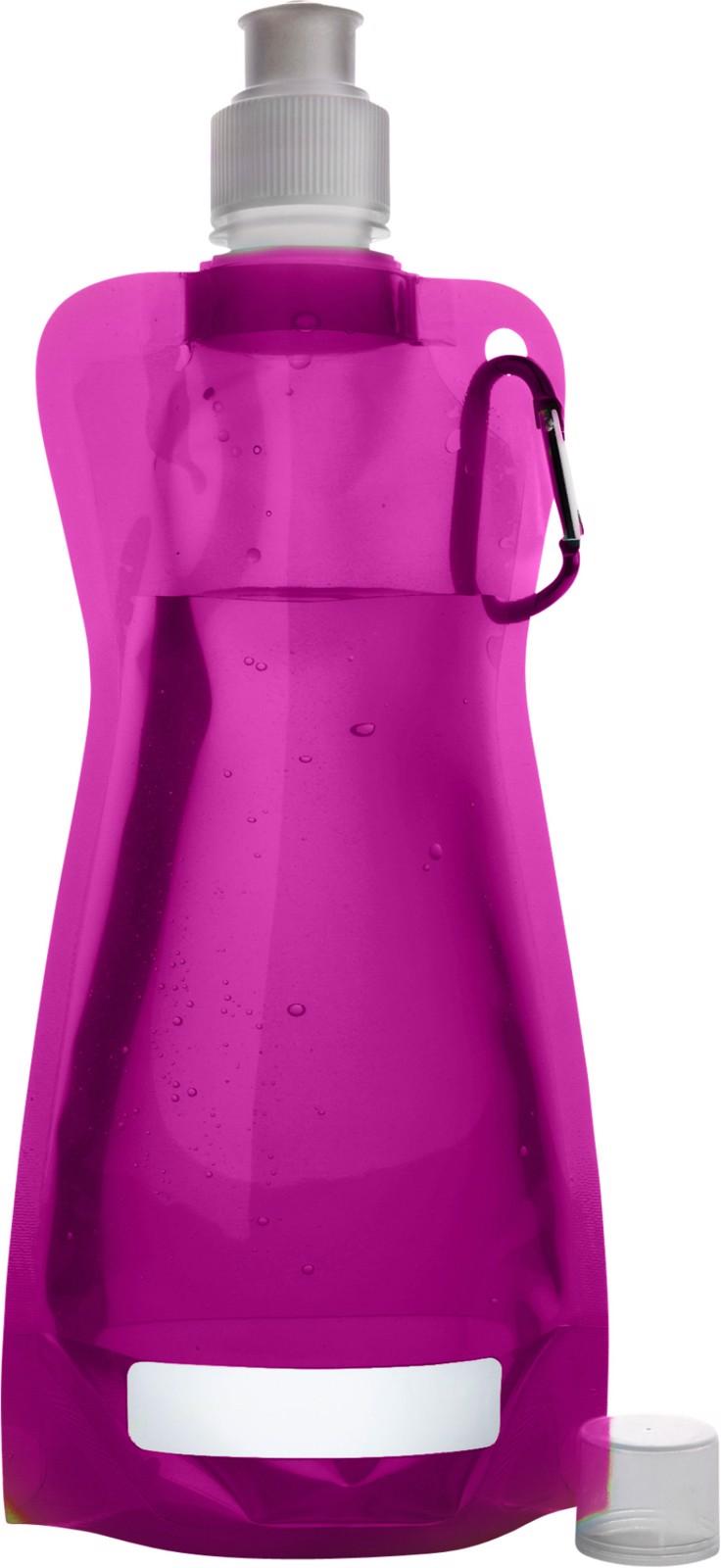PP bottle - Pink