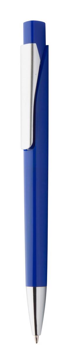 Kuličkové Pero Silter - Modrá