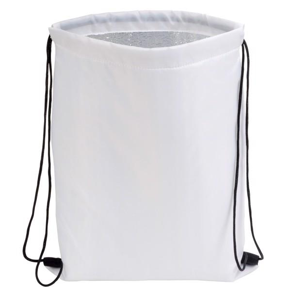 Chladící Batoh Iso Cool / Bílá