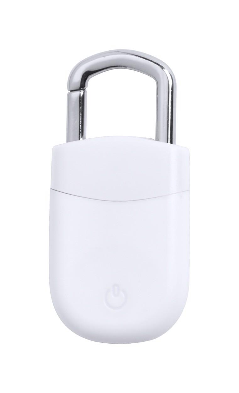 Bluetooth Key Finder Jackson - White / White