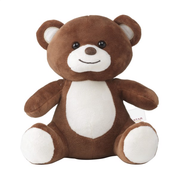 Billy Bear Normal Size