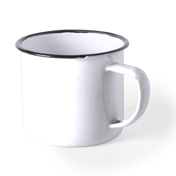Mug Wilem - White