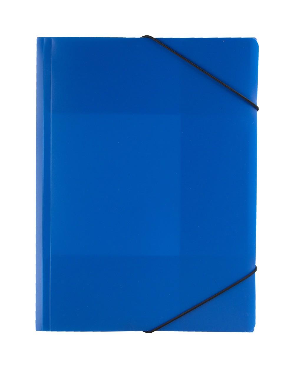 Pp Sloha Na Dokumenty Alpin - Modrá