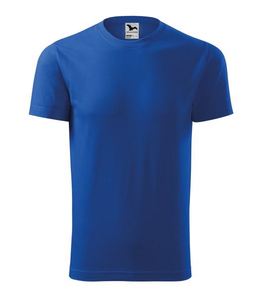T-shirt unisex Malfini Element - Royal Blue / S