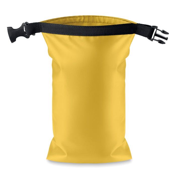 Mała torba wodoodporna Scubadoo - żółty